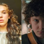 8 hairlook di Millie Bobby Brown