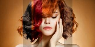 mantenere il colore più a lungo