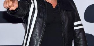 Vin Diesel Capelli