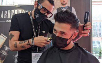 Barber Academy di Gamma+