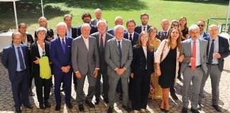 10 anni Exclusive Brands Torino
