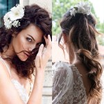 Sposa d'inverno: 4 hair trend