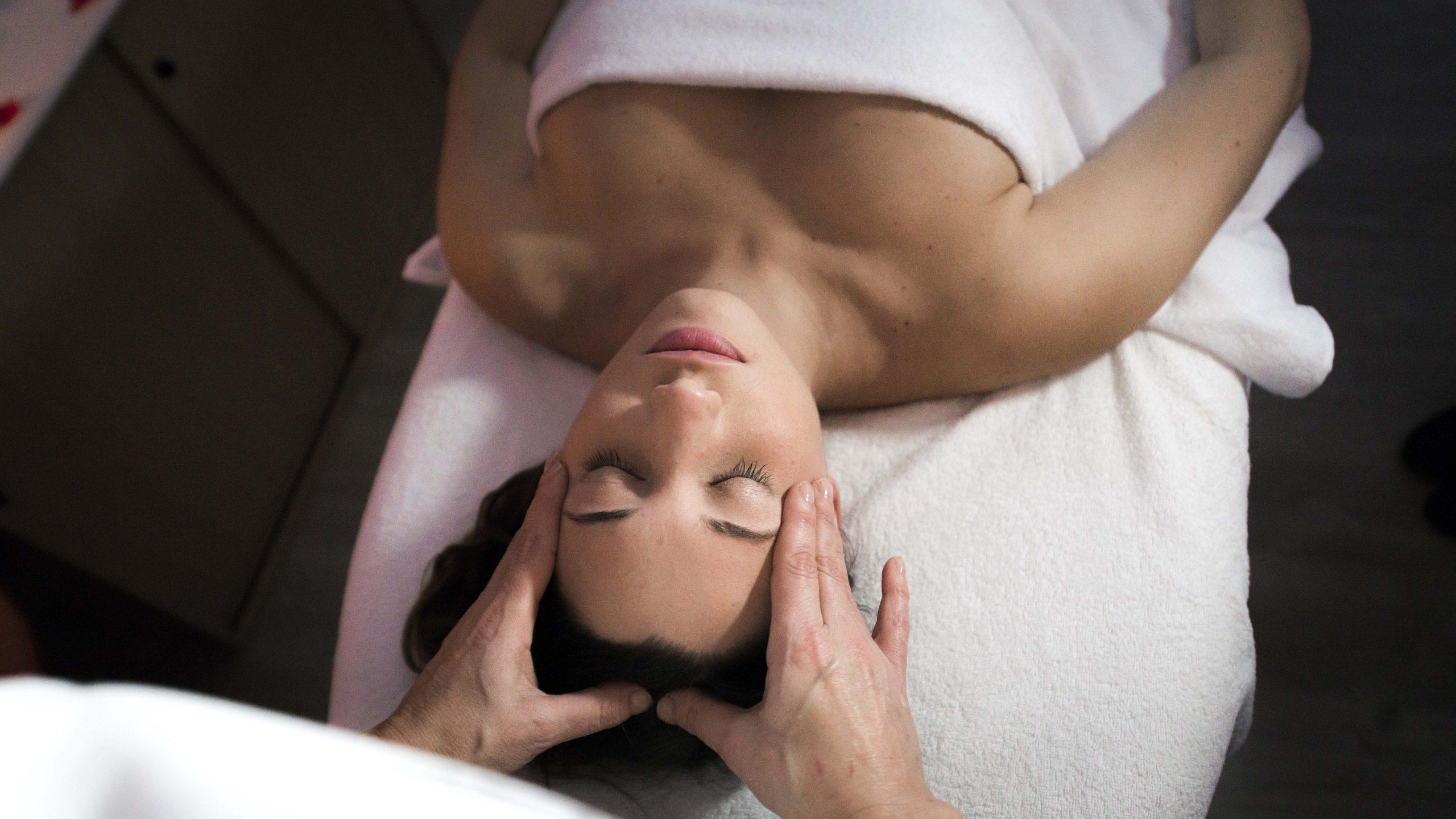 Massaggi Corpo - Circolatorio