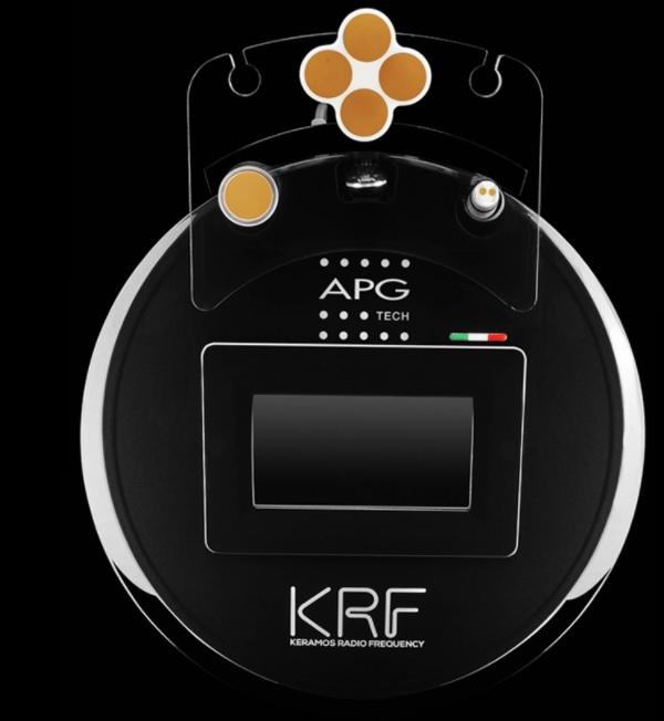 Estetica Kallisté - Servizi Radiofrequenza KRF Trattamenti Viso e Corpo