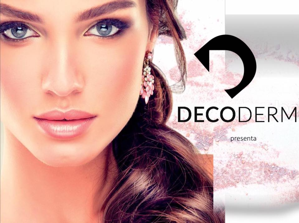 Decoderm Make Up I Care