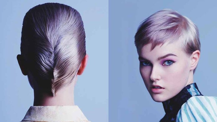 """Essential Looks Edition 1: 2021 """"The Royal Glory Collection"""" by Schwarzkopf Pro"""
