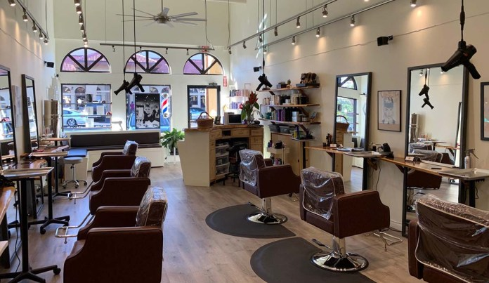 5 Hot Tips for Running a Blow Dry Bar