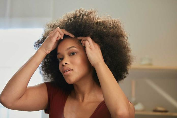 Separation Can Mean Hair Loss: For Both of You!