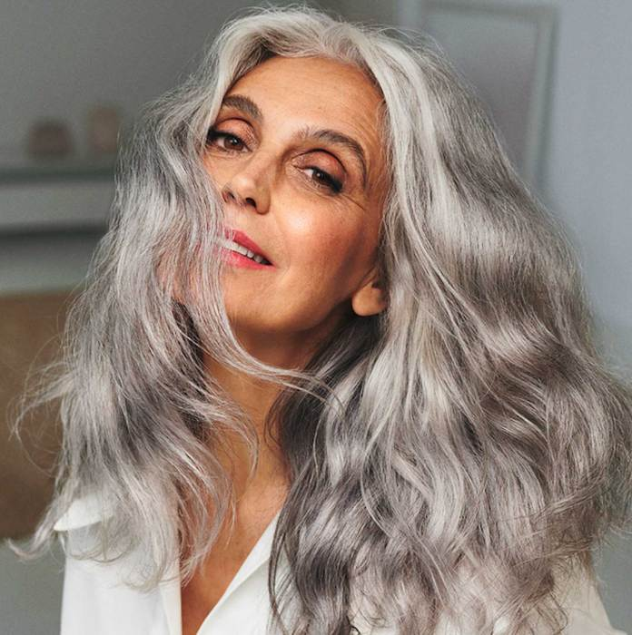 True Grey: New Launch by Wella Professionals