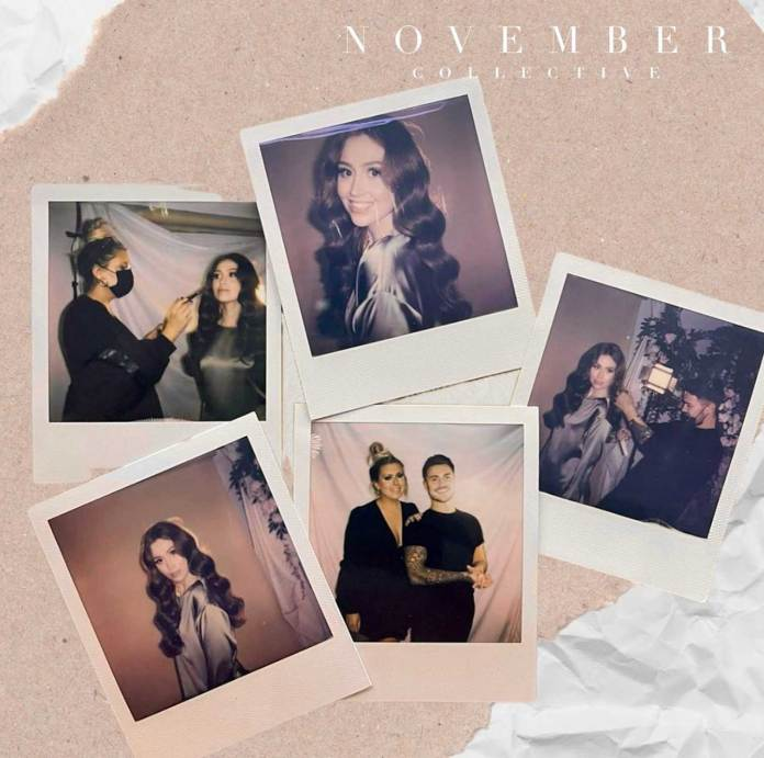 November Collective: New Salon Opening