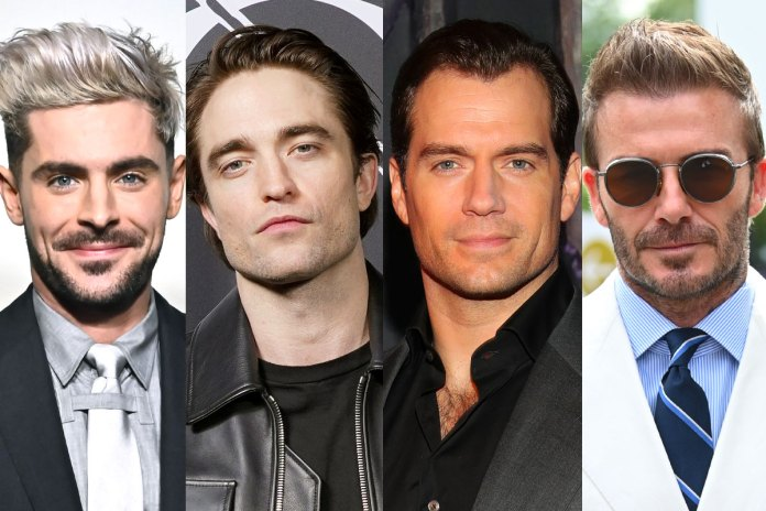 Men's facial shapes: Barberino's guide to enhance every face