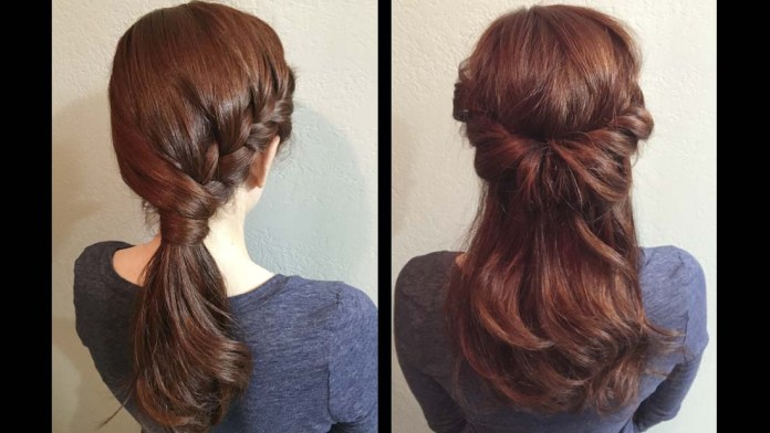 How To! Quick Styles from Goldwell Regional Guest Artist, Michelle Vance