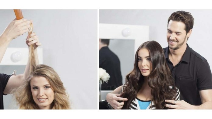 8 Hair Hacks: Fake Thick Hair in Minutes with Joico!
