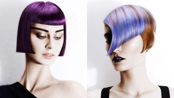 Goth Glam by Headhunter
