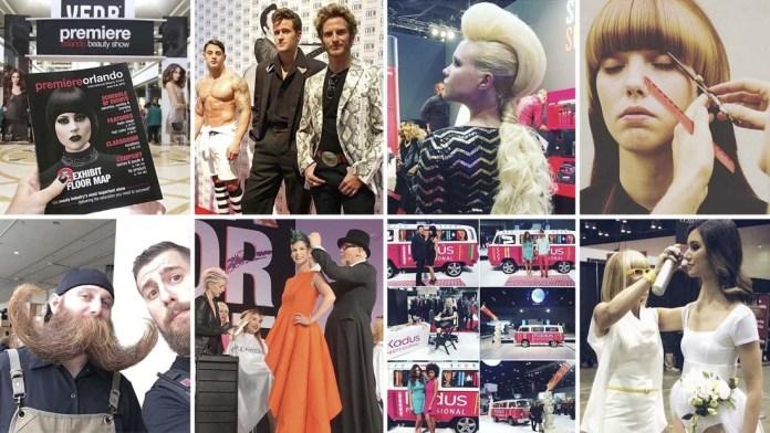Premiere Orlando 2016: Sunday's 20 Instagram Moments!