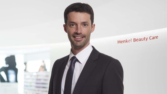 Industry News! Alterna Haircare appoints Raphaël Grange as New General Manager