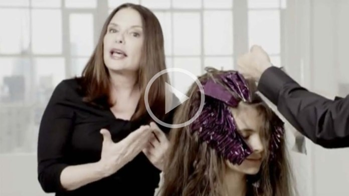 Video Alert! How-To: Rolodex Wrap Technique with the Queen of Color Beth Minardi