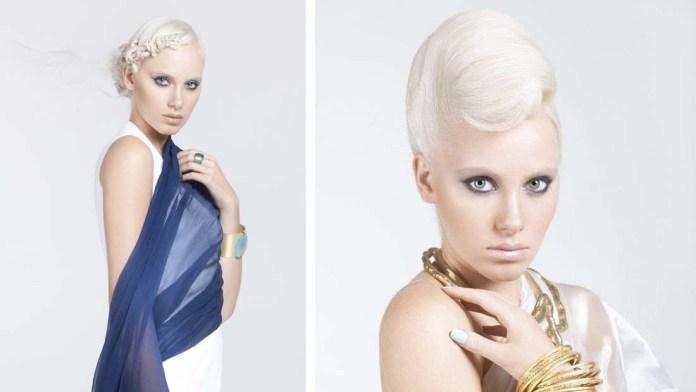 Aqua Collection by Charlie Price & Shareena Reardon