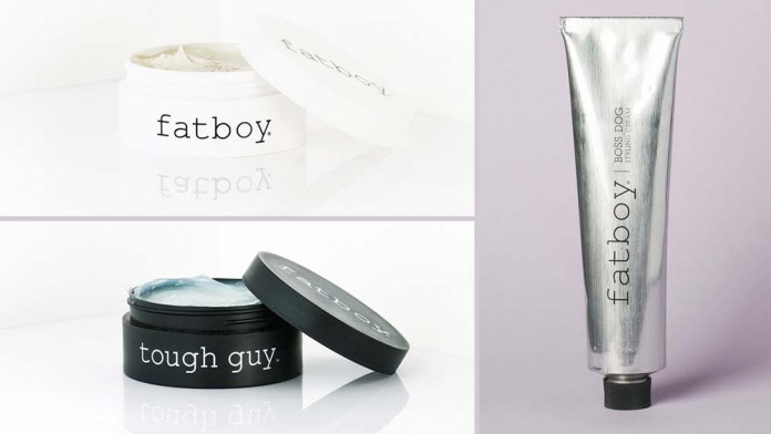 Walk the Walk: Meet Fatboy, for Lived-In, Second-Day-Hair Look