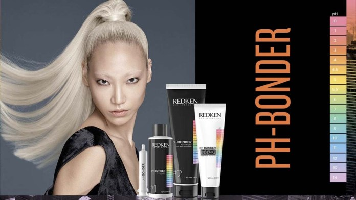 Introducing Redken pH-Bonder: The Complete Solution to Promote Bond Integrity