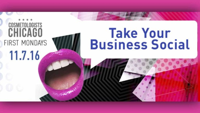 Are you a Digital Maven? CC hosts Social Media Success in the Beauty Business!
