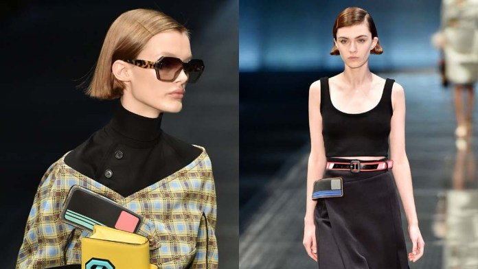 Get the Look! Prada's 1920s-Inspired Masculine Bob by Guido for Redken