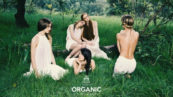 COLORGANIC by Organic Pure Care: Color and Treatment All in One