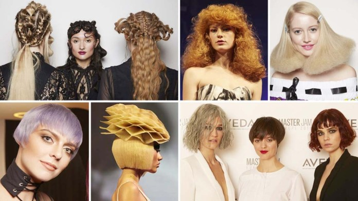 Showstoppers! 20 looks you can't miss from Aveda Master Jam 2016