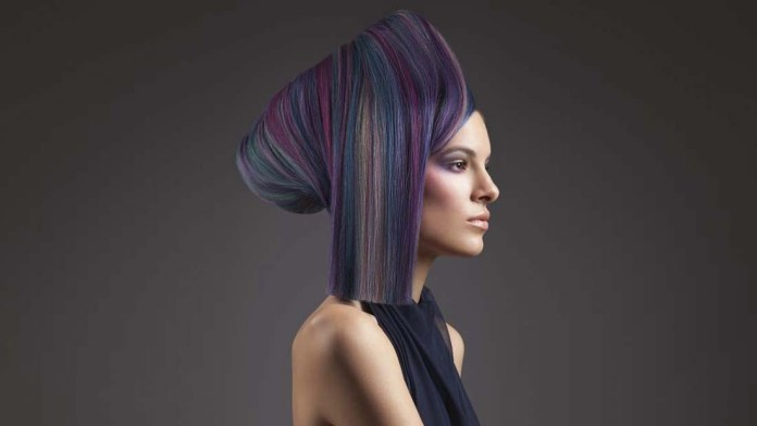 Inamorata by Sue Pemberton and Charlie Price of The Beauty Underground Artistic Team