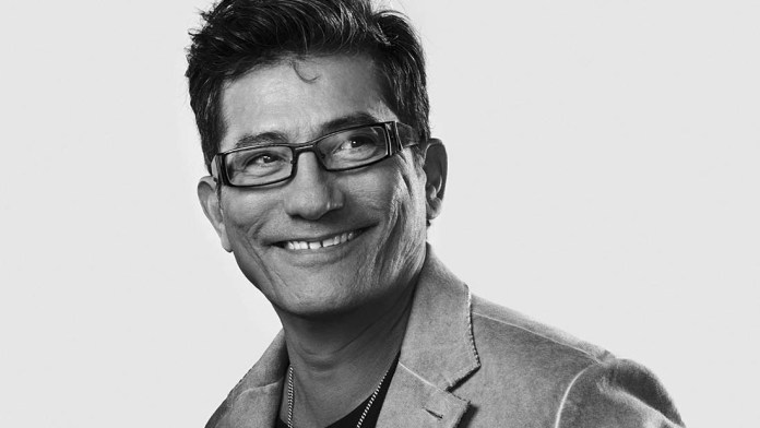 Cheers to Sam Villa, Redken's Newly appointed Global Artistic Ambassador!