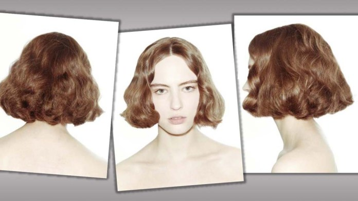 Get the Look! Christian Dior Dreamy, Romantic Hair by Guido for Redken