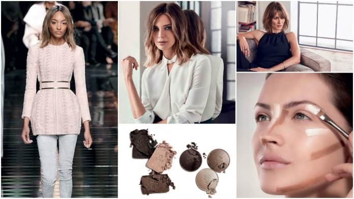 360° Contouring: The Art of Accentuating the Positive by Wella Professionals
