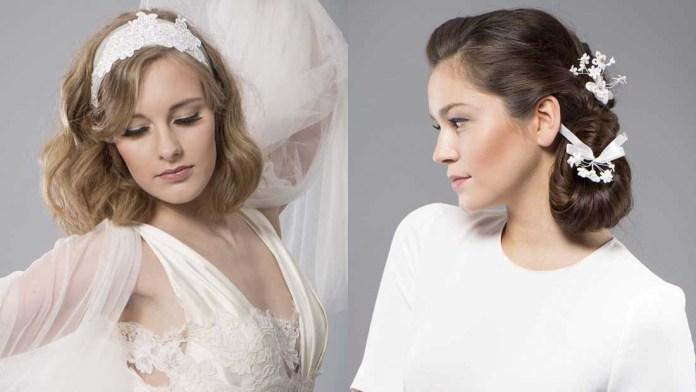Bridal Hairfashion by Mod's Hair
