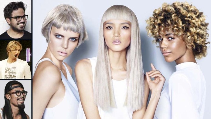 BLONDME in NYC! Reserve your Education Spot with Kim Vo, Mustafa Avci & Linh Phan!