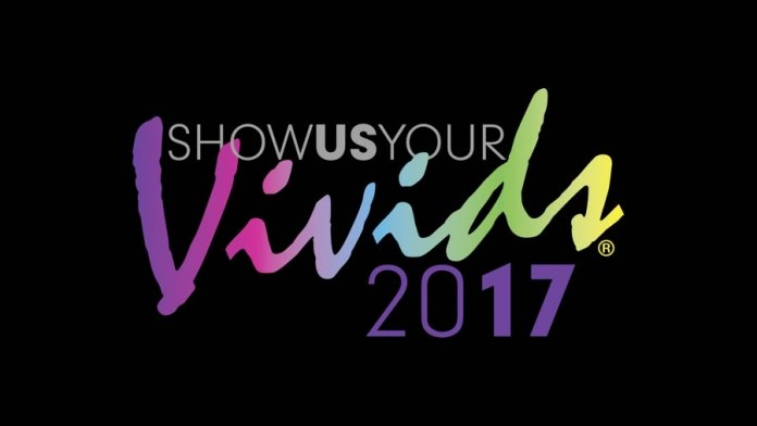 One Week to Go! Enter Pravana's Show Us Your Vivids Competition