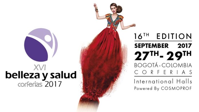 Hola Colombia! Cosmoprof Worldwide Bologna strengthens its global presence with Belleza y Salud