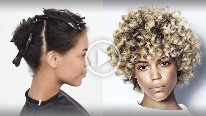 Video Alert! How To go from Dark to Blonde Tutorial