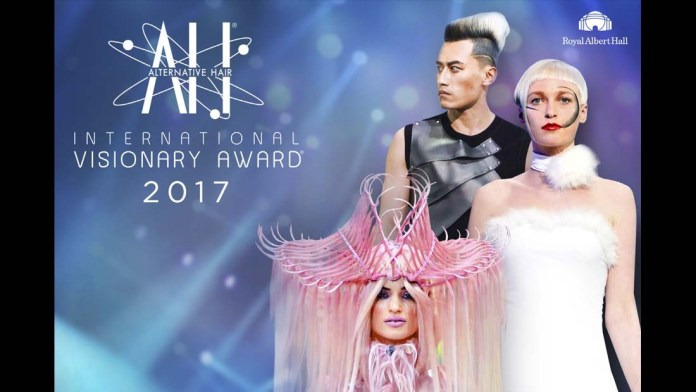 Don't Miss Out: Enter the Alternative Hair 2017 International Visionary Award!