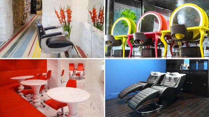 Choose the Colors for your Salon: Top Tips & Common Mistakes to Avoid