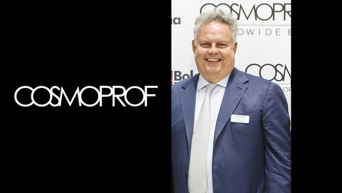 In Memoriam: Roberto Kerkoc, VP at Bologna Fiere, co-organizer of Cosmoprof North America