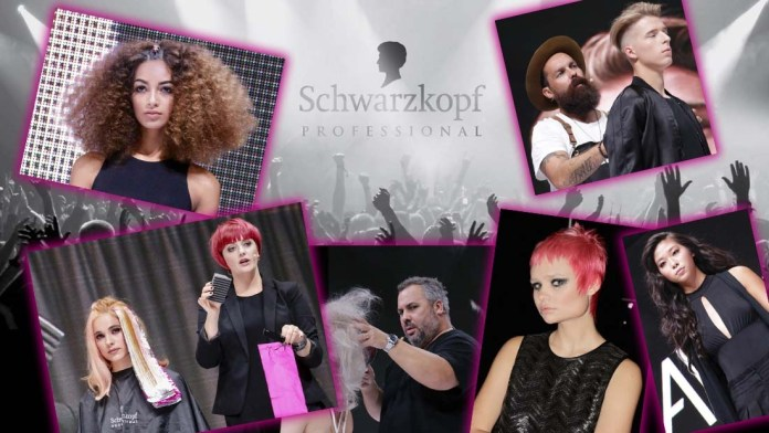 What's your Favorite? Schwarzkopf Professional presents the New Ikonic Collection in Canada