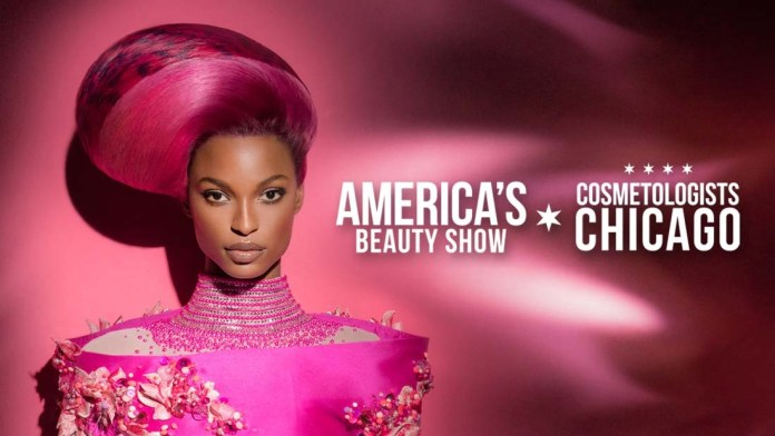 Don't Miss Out! Registration is OPEN for the 2018 America's Beauty Show