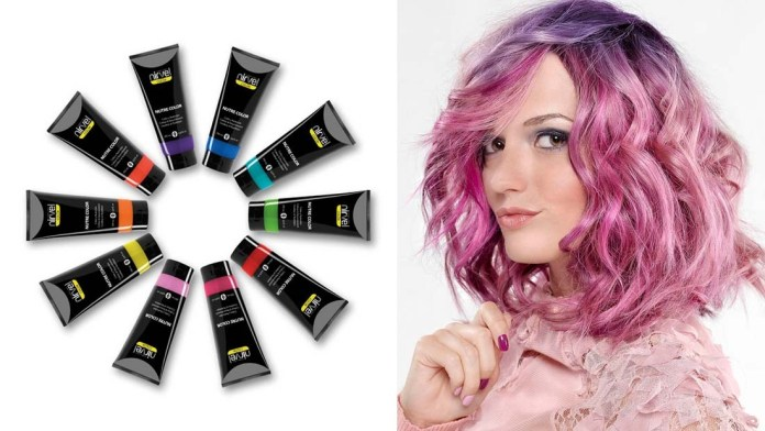 Color & Nourishment! Introducing Nutre Color Flúor by Nirvel Professional