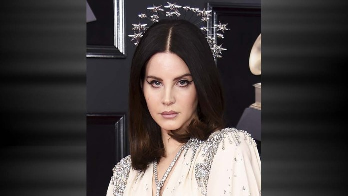 Get the Look: Lana Del Rey's 90s Inspired Chic Style by Sheridan Ward