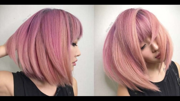 Video Alert! How To: 50 Shades of Rose with Guy Tang