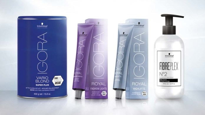 Strong Bonds 2.0 – Color Transformation: Schwarzkopf Professional continues the #StrongBonds story!