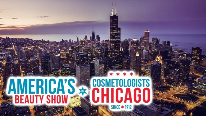 Breaking News! New 2019 Dates Announced for America's Beauty Show in Chicago