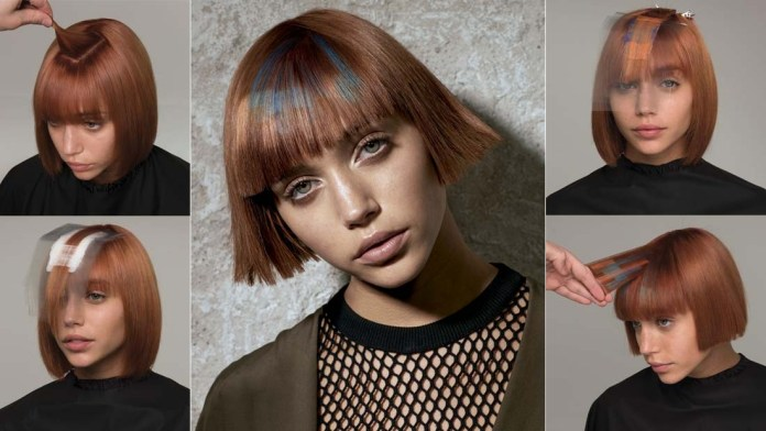 How To: Pixelated Bangs by X-Presion