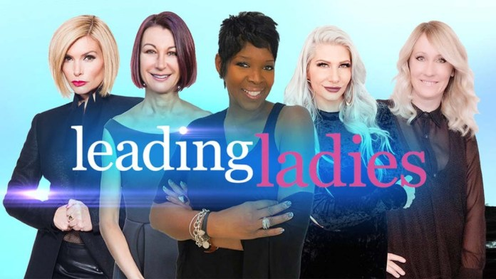 Empowered Women Empower Women – Sola Sessions presents Leading Ladies in Chicago!