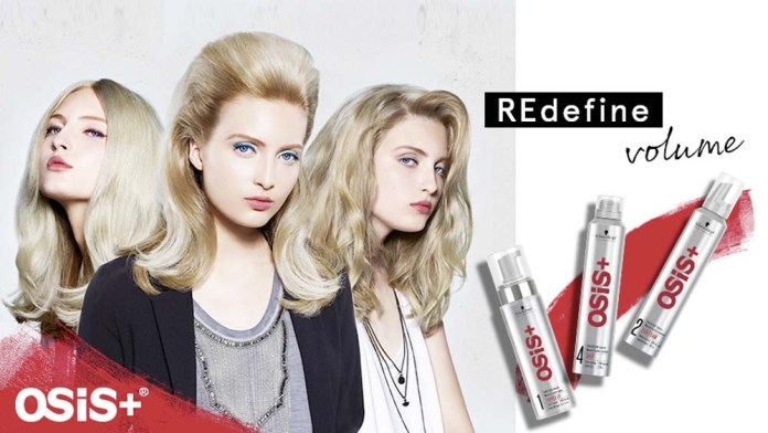 Go Higher and Higher! REdefine Volume with OSiS+